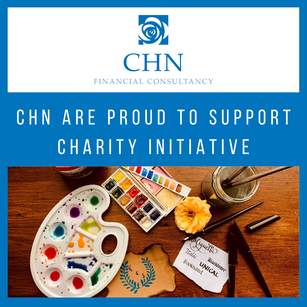 CHN are proud to support charity initiative