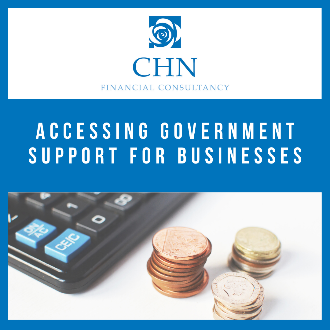 Accessing Government Support for Businesses