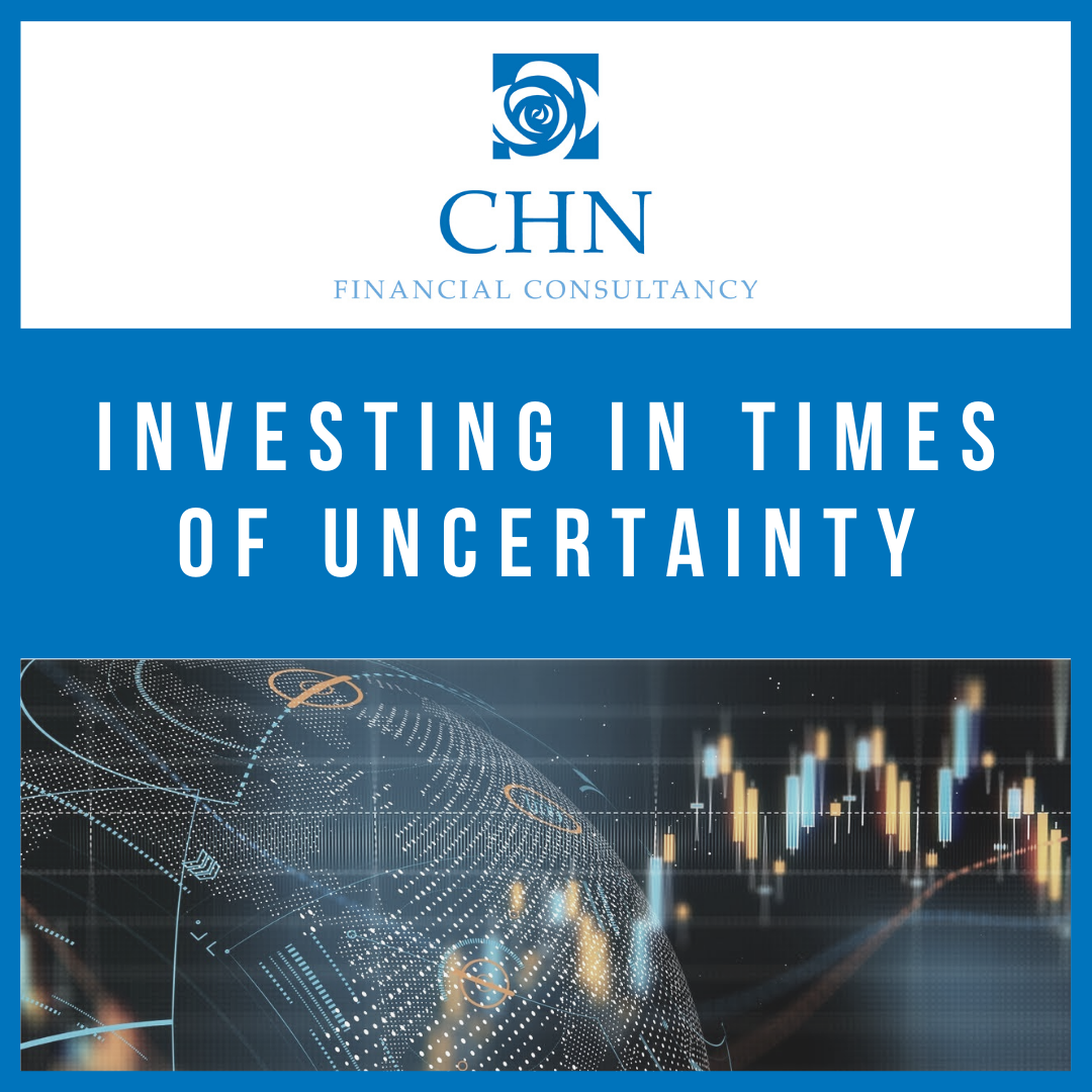 Investing In Times Of Uncertainty
