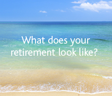 What does your retirement look like?