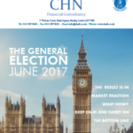 The General Election June 2017