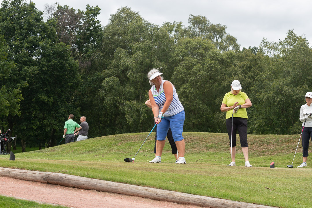 CHN Charity Golf Day Photos 2019