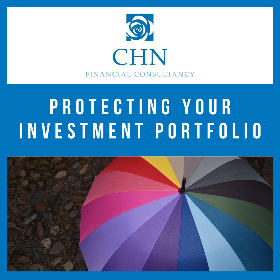 Protecting your investment portfolio