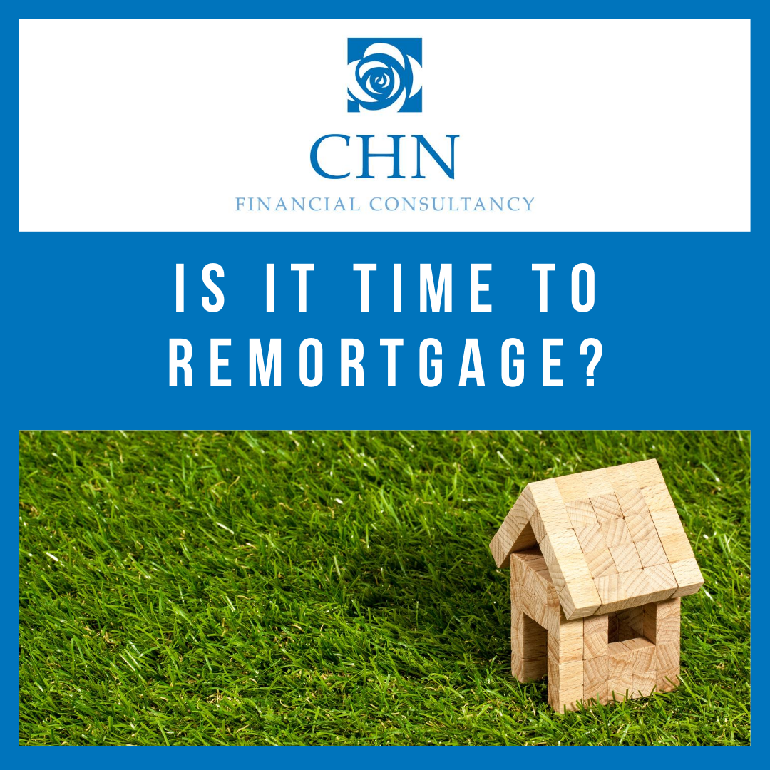 Is it time to remortgage?