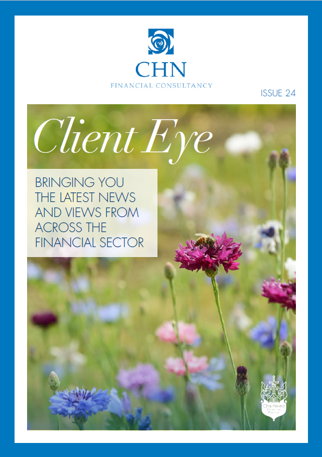 Client Eye - Issue 24