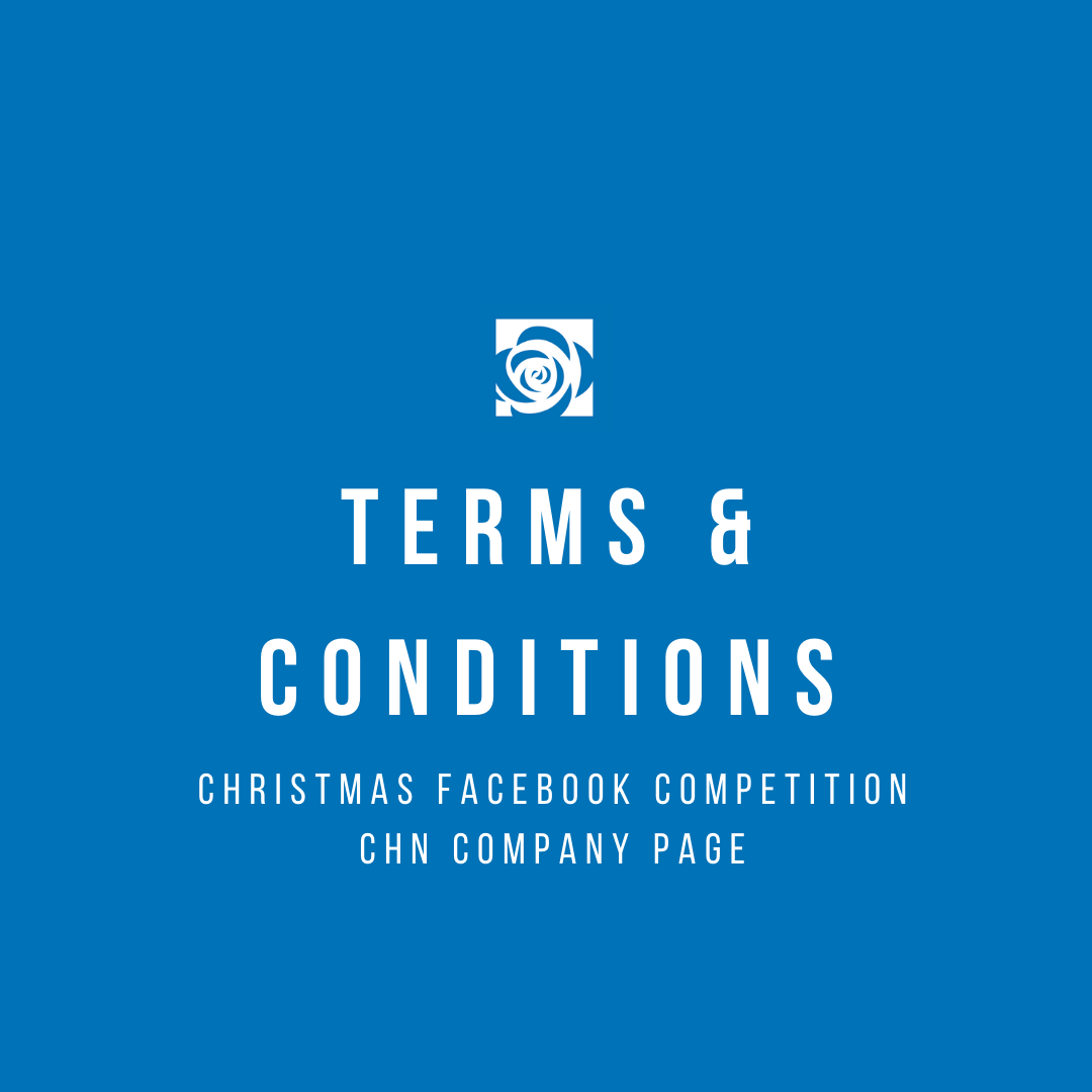 Facebook Competition T&C for CHN Christmas Competition - Week2